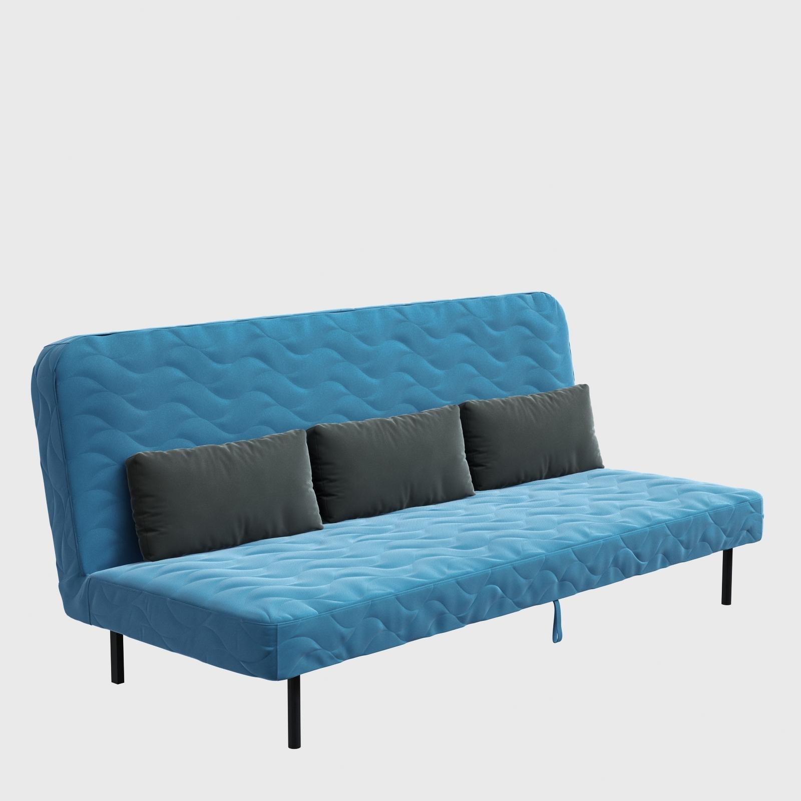IKEA Nyhamn Sofa