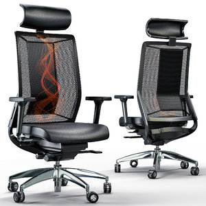3D imedic limited armchair