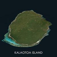 Kalaotoa Island
