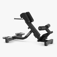 gym fitness weight 3D model