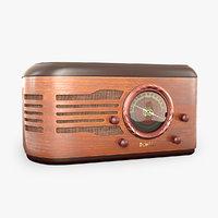 dewald radio model