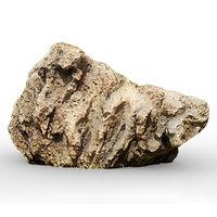 3D rock 9