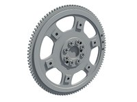 3D flexplate flywheel
