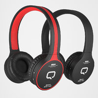 Headphones Qumo
