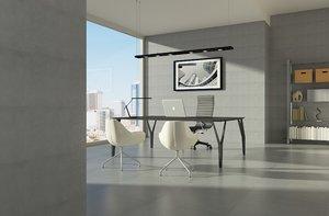 office boss 3D model