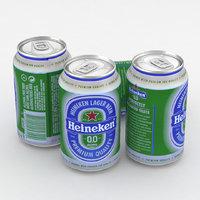 3D prcr2 beercan