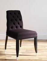 Chair Fitzroy 3D