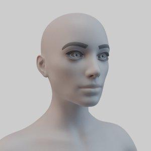 mesh uvs 3D