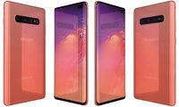 samsung galaxy s10 flamingo model