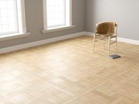 Seamless Ash Bright Chantilly Parquet 8k HQ
