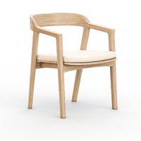 grasshopper armchairs - karpenter model