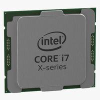 intel i7 cpu model