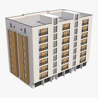Apartment Building 30