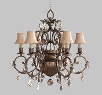 classic lampshade