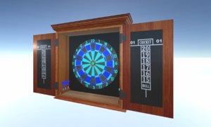 3D furniture hobby