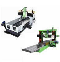 milling machines 3D model