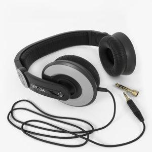 headphones sennheiser model