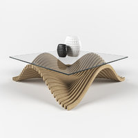 Parametric table