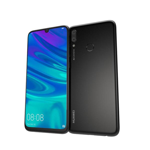 huawei p smart 2019 3D