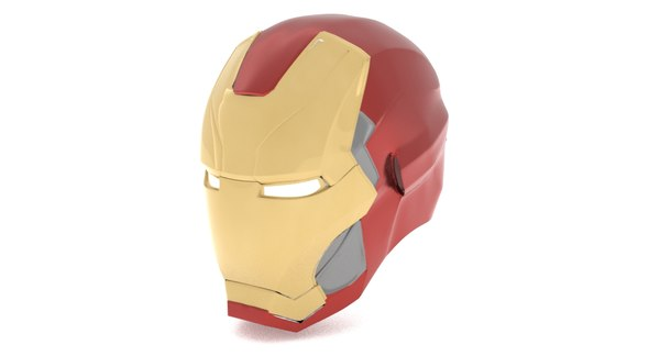 iron man mark 46 model