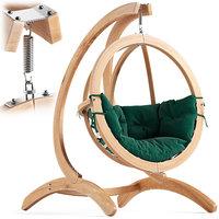 3D globo chair