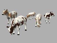 Cow Modal