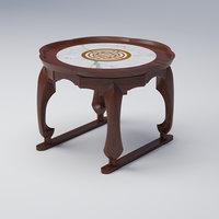 SOBAN COFFEE TABLE 02