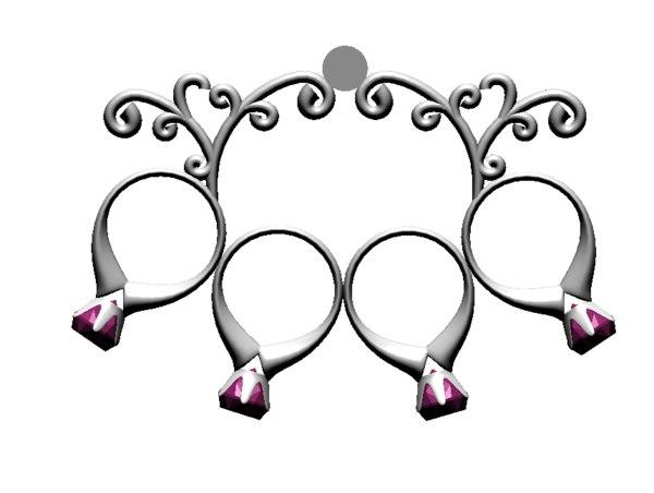 rings engagement model