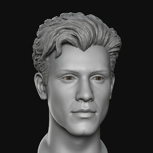3D shawn mendes