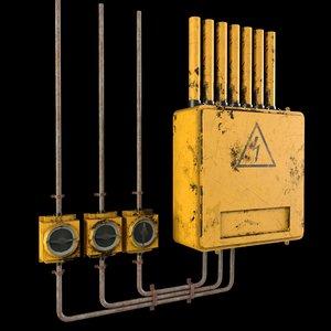 ready fuse box model