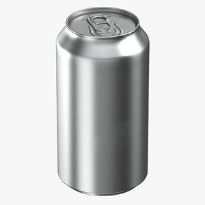 3D beverage king 750ml model