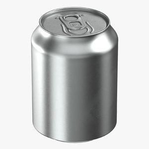 beverage standard 250ml 3D