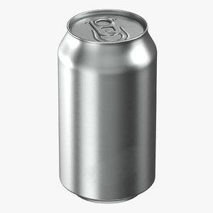 beverage standard 355ml 3D model