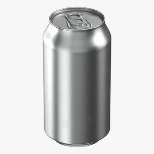 beverage standard 375ml 3D model