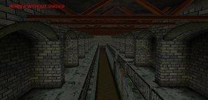 sewer 3D
