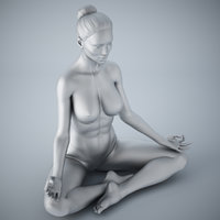 Yoga Women 011