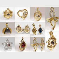 printable jewelry 3D model