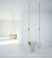 indoor swings 3D model