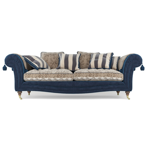 3D sofa epoque adenia model