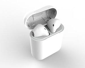airpods wireless earbuds model