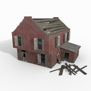 buildings games 3D