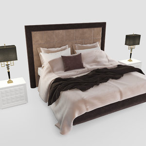 epoque cambridge bed model