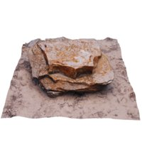 Desert Rock 001