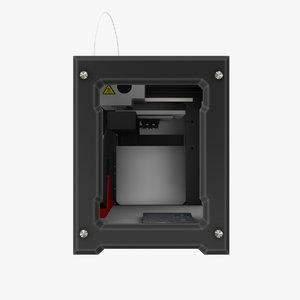 printer print 3D