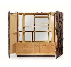 brabbu cabinet orion 3D model