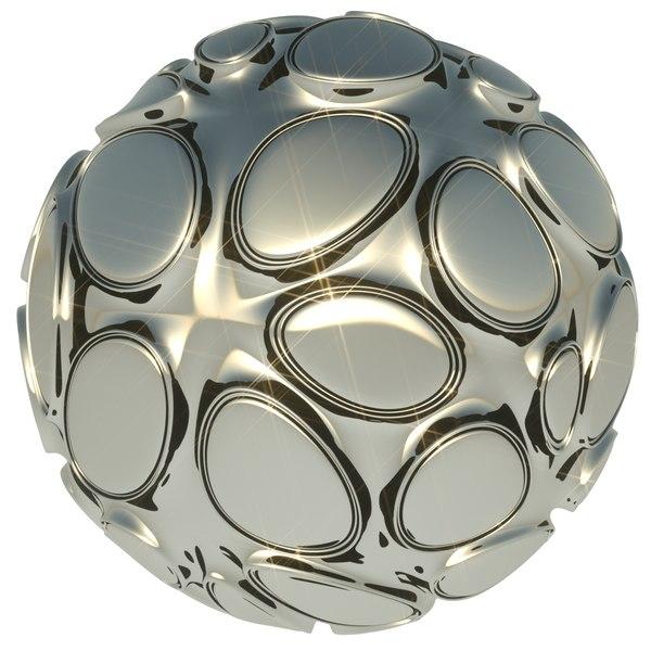 ball design model