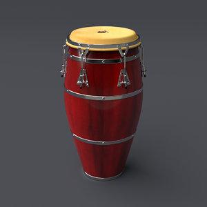 3D musical instrument