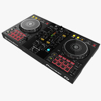 DJ Controller DDJ-400