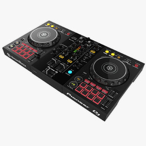 dj controller ddj-400 model