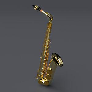 musical instrument model